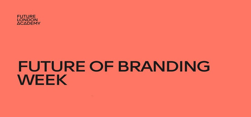Future of Branding Week Live 2020