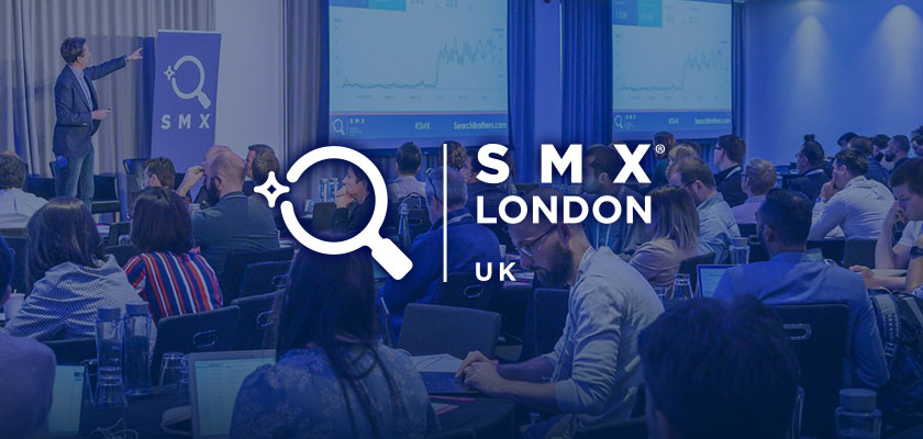 Search Marketing Expo – SMX London 2020