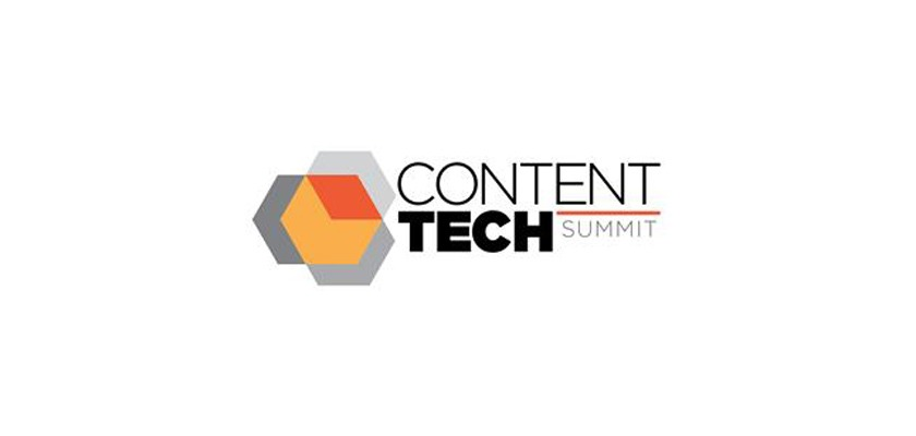 ContentTECH Summit 2020- Virtual Edition