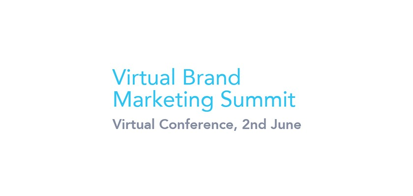Virtual Brand Marketing Summit 2020