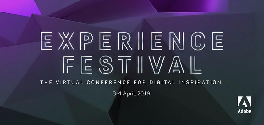 Digital Marketing Conferences - Experience Festival 2019