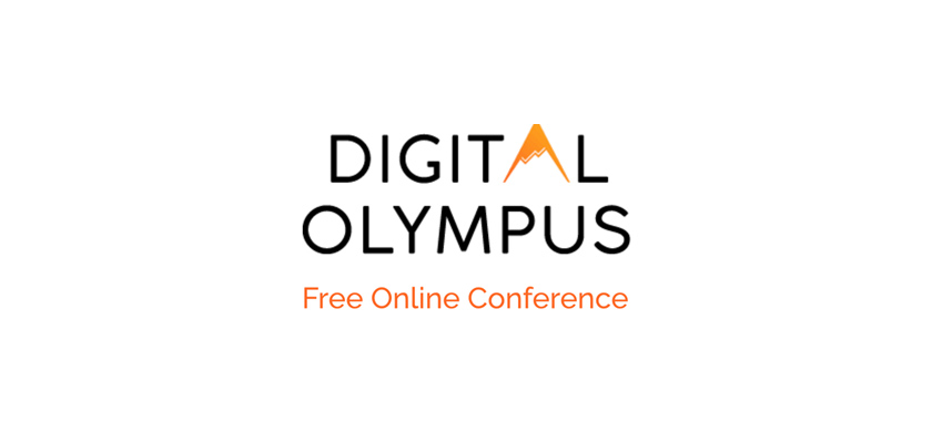 Digital Olympus Event 2018