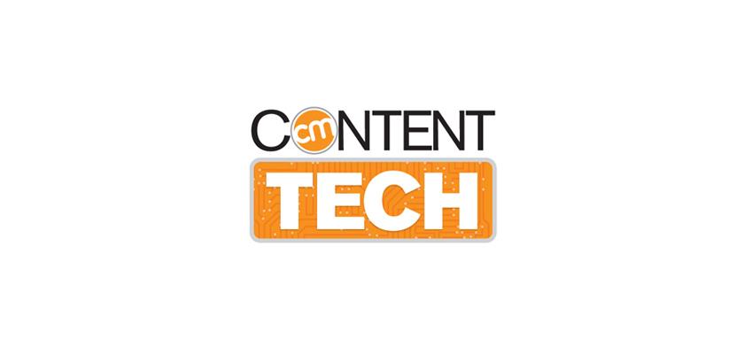 Digital Marketing Conferences - ContentTECH 2018