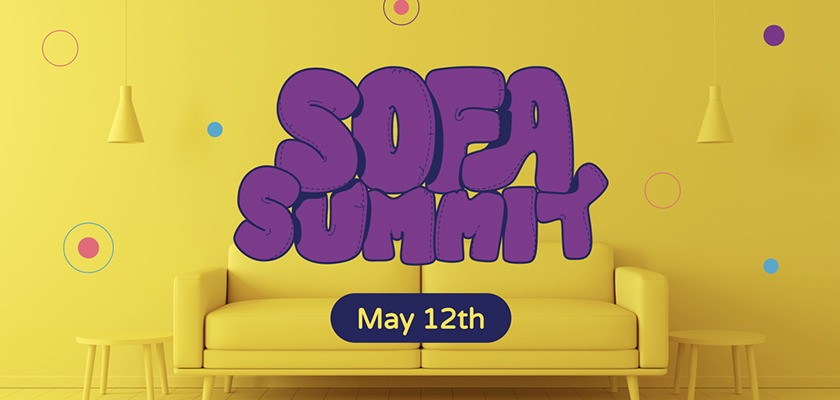 Sofa Summit 2020 – Online Event