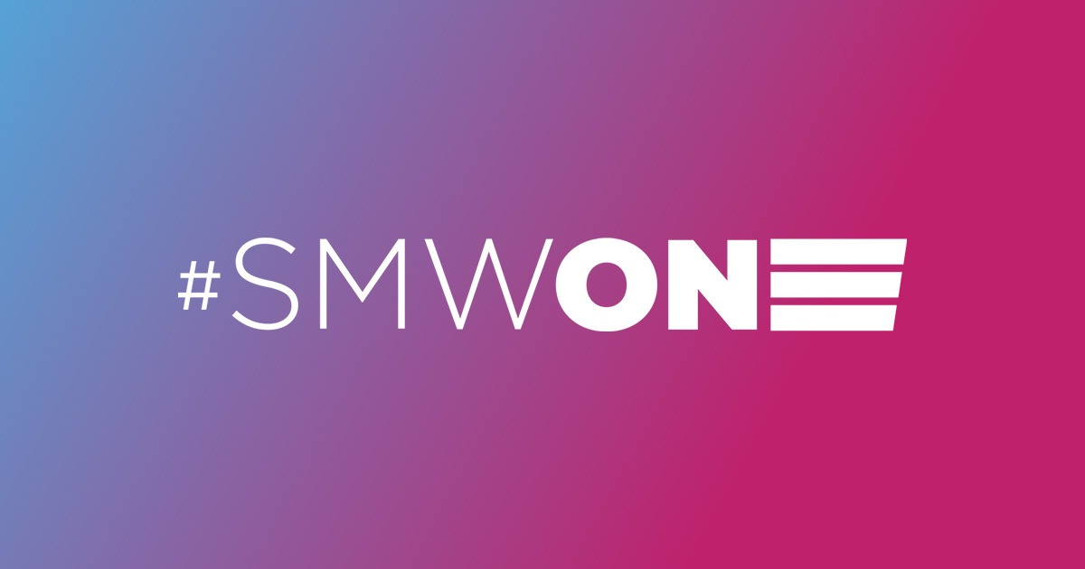 #SMWONE: A Virtual Conference Series 2020