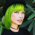 Goldie  Chan   Agency Vista