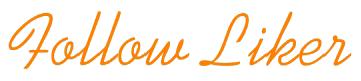 Follow Liker | Agency Vista
