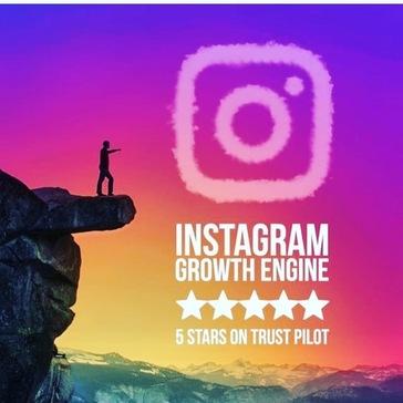 Instagram Growth Wizard | Agency Vista