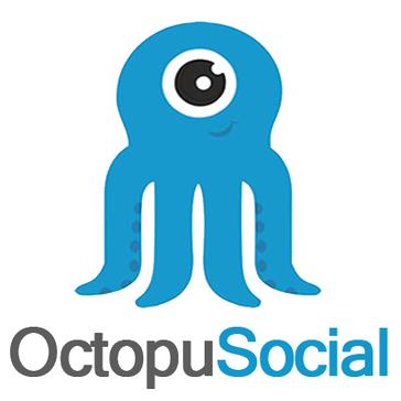 OctopuSocial | Agency Vista