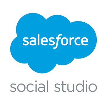 Salesforce Social Studio   Agency Vista